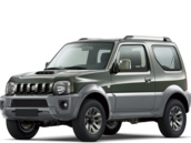 Listino Suzuki Jimny