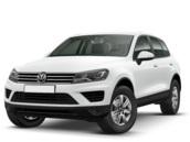 Listino Volkswagen Touareg