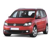 Listino Volkswagen Touran