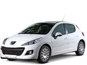 Listino Peugeot 207