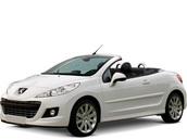 Listino Peugeot 207 CC
