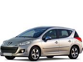 Listino Peugeot 207 SW