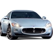 Listino Maserati GranTurismo