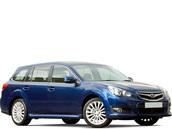 Listino Subaru Legacy Station Wagon