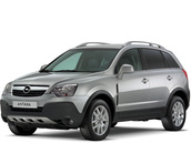 Listino Opel Antara