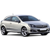 Listino Opel Astra GTC