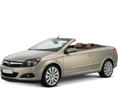 Listino Opel Astra TwinTop