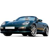 Listino Porsche Boxster