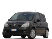 Listino Renault Grand Modus