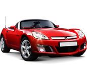 Listino Opel GT