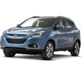 Listino Hyundai ix35