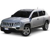 Listino Jeep Compass