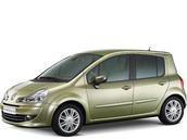 Listino Renault Modus