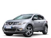 Listino Nissan Murano