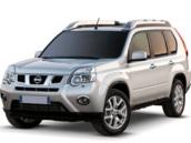 Listino Nissan X-Trail