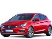 Listino Opel Astra