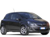 Listino Opel Corsa