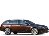 Listino Opel Insignia Sports Tourer