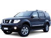Listino Nissan Pathfinder