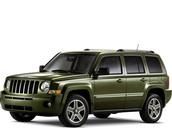 Listino Jeep Patriot