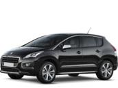 Listino Peugeot 3008