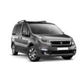Listino Peugeot Partner Tepee