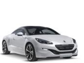 Listino Peugeot RCZ