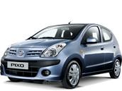 Listino Nissan Pixo