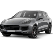 Listino Porsche Cayenne