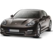 Listino Porsche Panamera