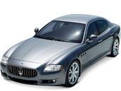 Listino Maserati Quattroporte