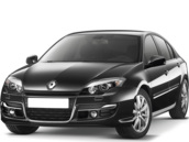 Listino Renault Laguna