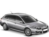 Listino Renault Laguna SporTour