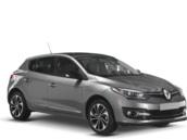 Listino Renault Mégane
