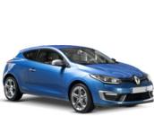 Listino Renault Mégane Coupé