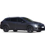 Listino Renault Mégane SporTour