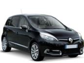 Listino Renault Scénic X-Mod