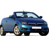 Listino Opel Tigra Twintop