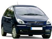 Listino Citroën Xsara Picasso