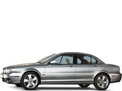 Listino Jaguar X-Type