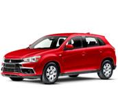 Listino Mitsubishi ASX