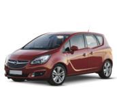 Listino Opel Meriva