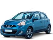 Listino Nissan Micra