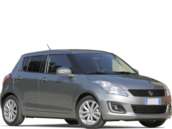 Listino Suzuki Swift