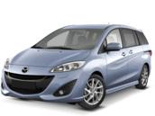 Listino Mazda 5