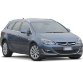 Listino Opel Astra Sports Tourer