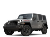 Listino Jeep Wrangler Unlimited