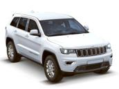 Listino Jeep Grand Cherokee