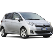 Listino Toyota Verso-S