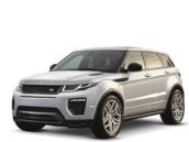 Listino Land Rover Range Rover Evoque